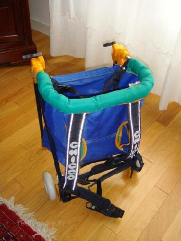 Porte-bébé dorsal CHICCO 93024881