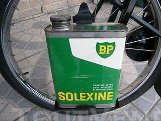 PORTE BIDON SOLEXINE