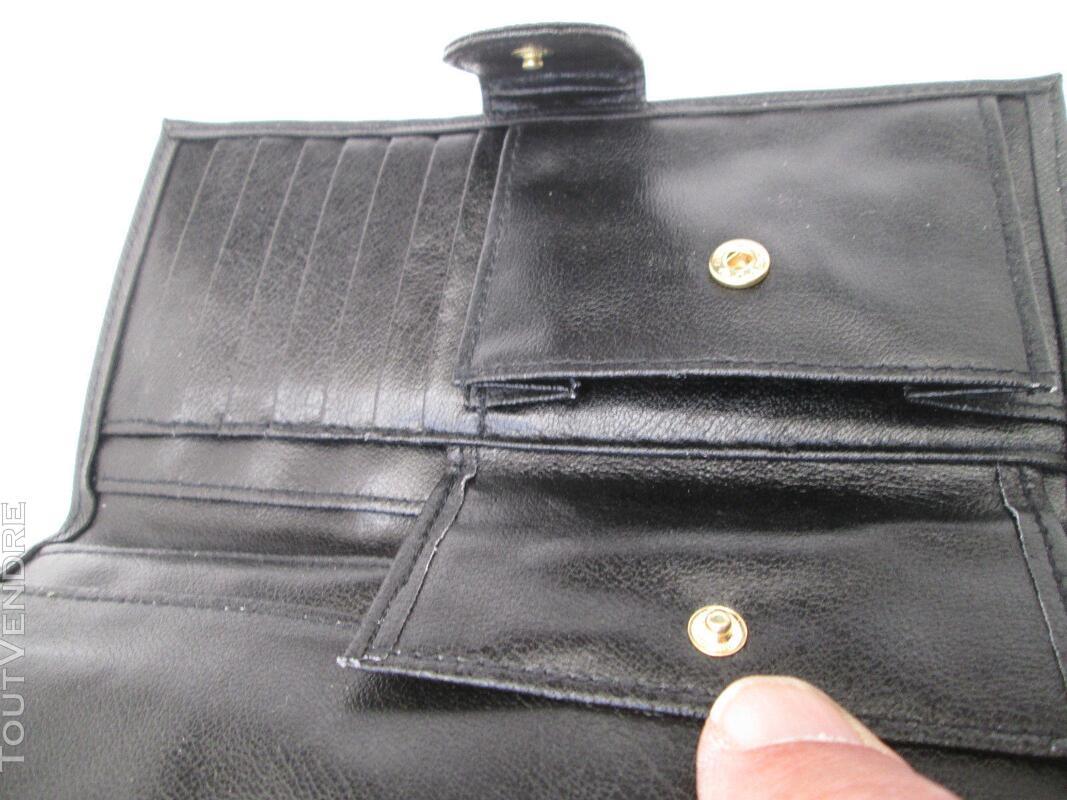 Portefeuille-porte monnaie René DERBY 302631735