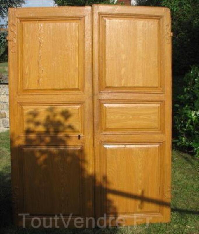 Portes de placard anciennes 88201800