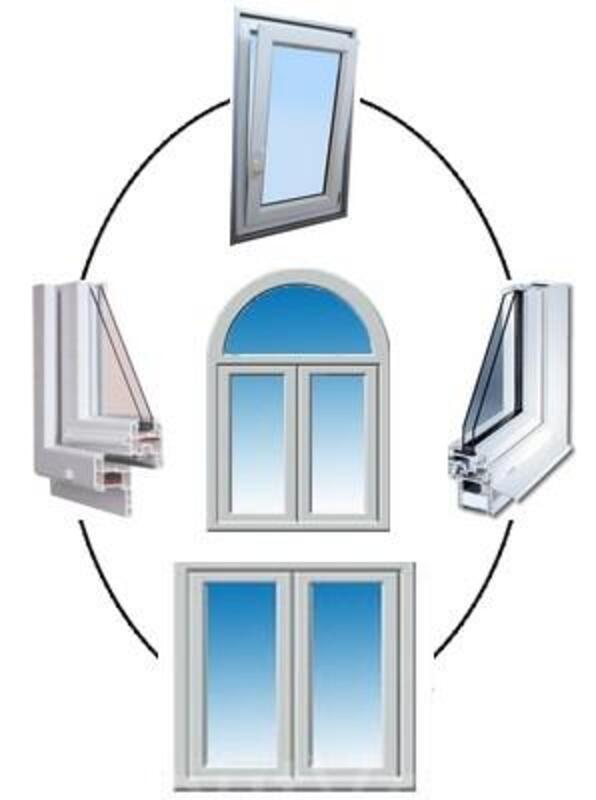 Pose de menuiseries pvc alu bois: fenêtre porte volet... 15605082