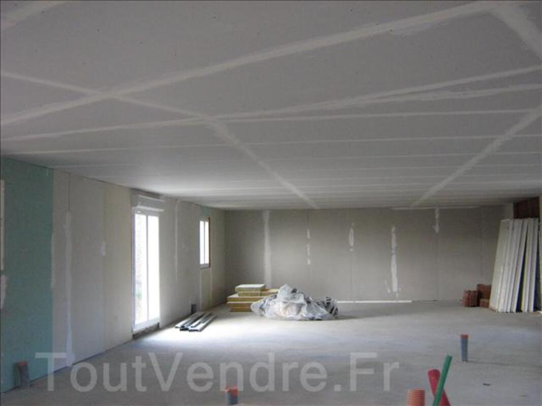 Pose menuiserie,cloisons interieur et faux plafond,carrelage 47191380