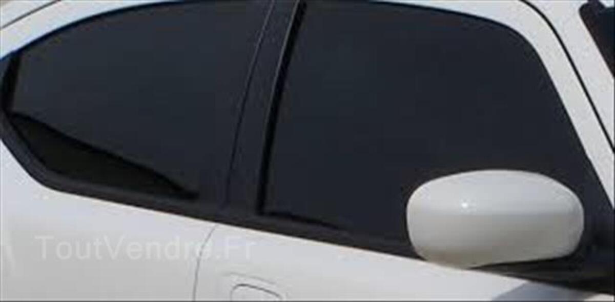 Pose vitres teintees auto-films solair auto promo 96797808