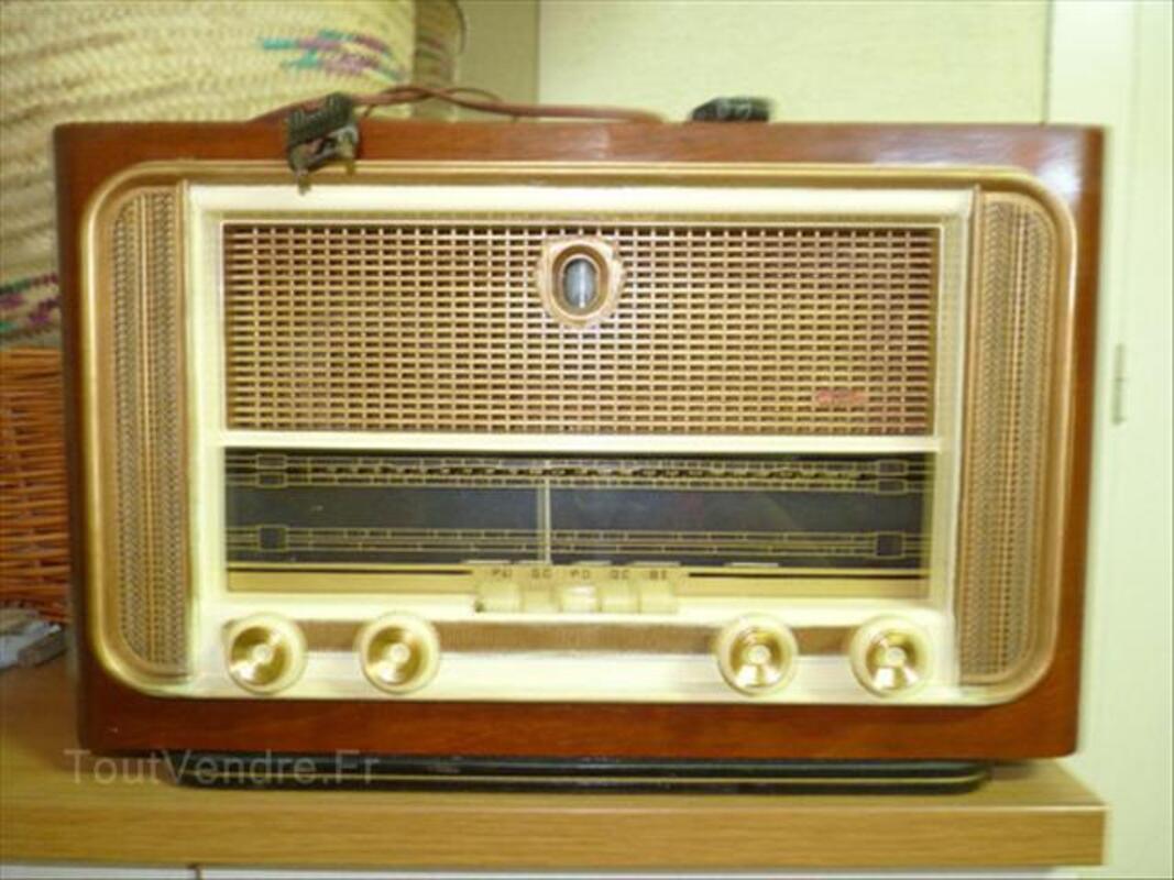 Poste radio 54686019