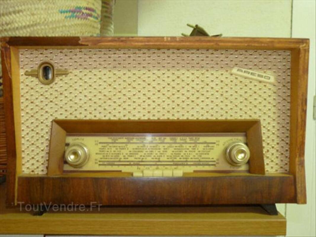 Poste radio 54686020