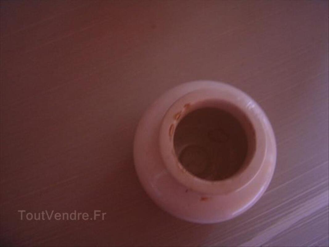 Pot à moutarde ancien sarreguemines pub dijon gres 87051141
