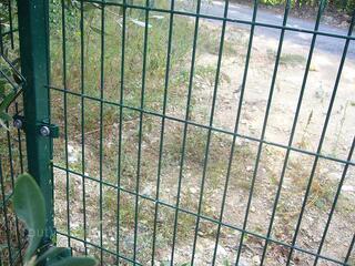 Poteaux stick pour panneaux grillage rigides destockage
