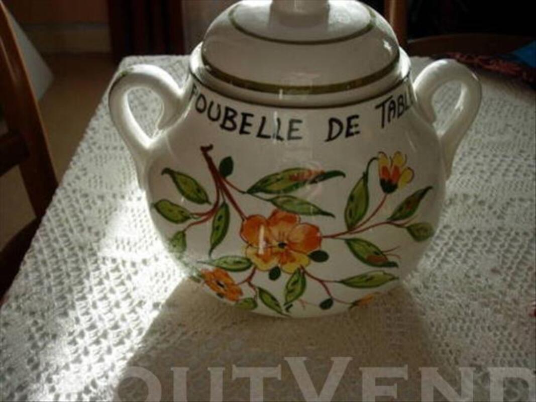 POUBELLE DE TABLE 83880395