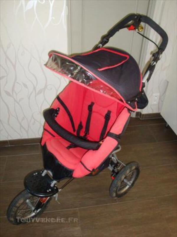 Poussette 3 roues Everest de Bébé Confort 44962187
