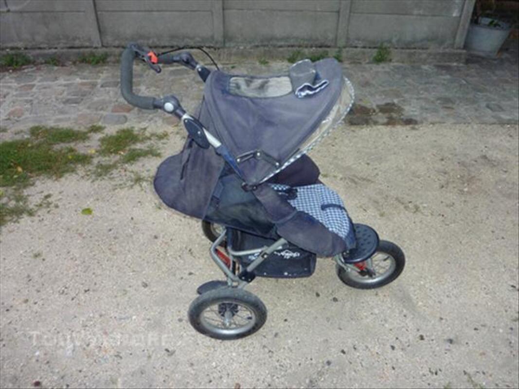 Poussette bébé confort everest life 45527121
