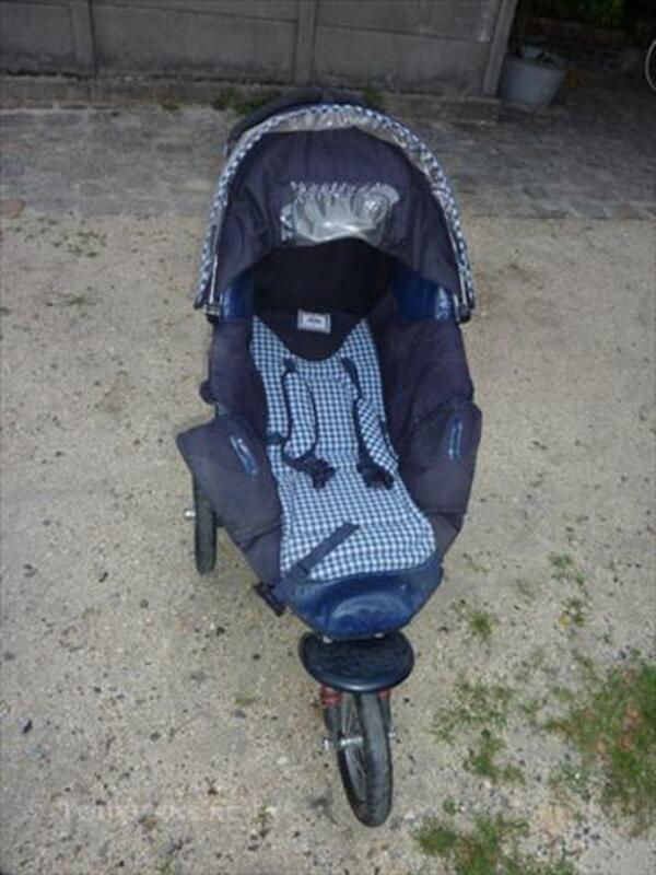 Poussette bébé confort everest life 45527122
