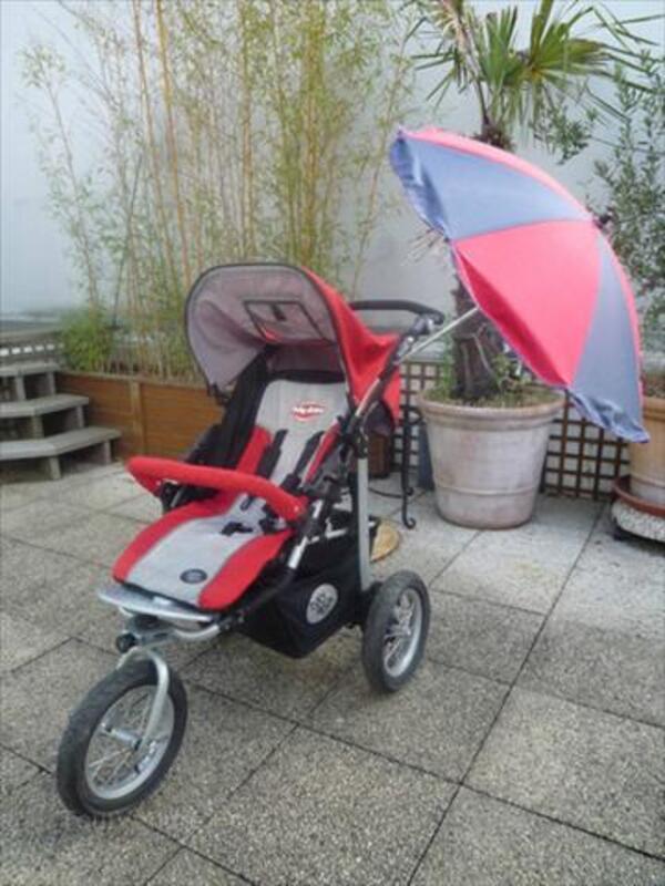 Poussette et siège-auto Baby Relax 64565298