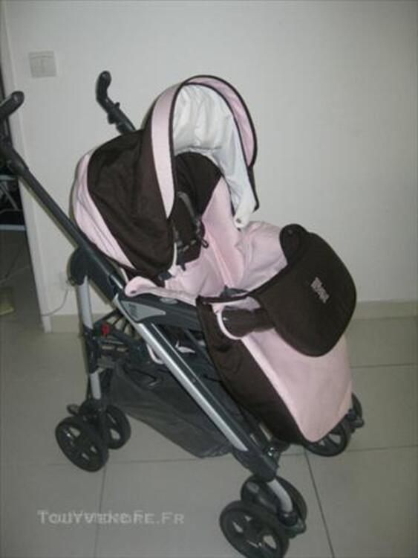 Poussette trio Prenatal 44968654