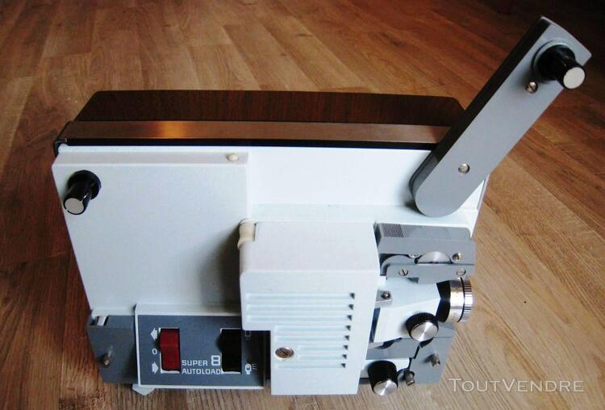 Projecteur Bell & Howell Autoload 331 144867376