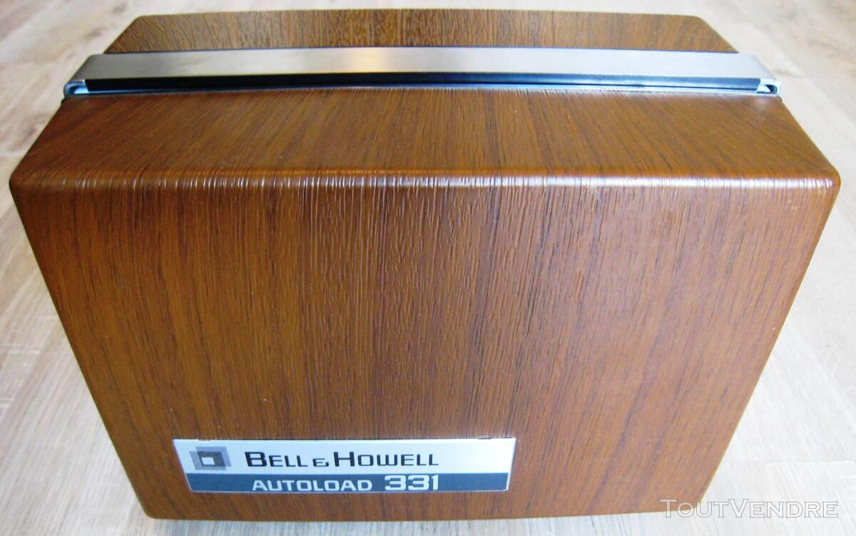 Projecteur Bell & Howell Autoload 331 144867404