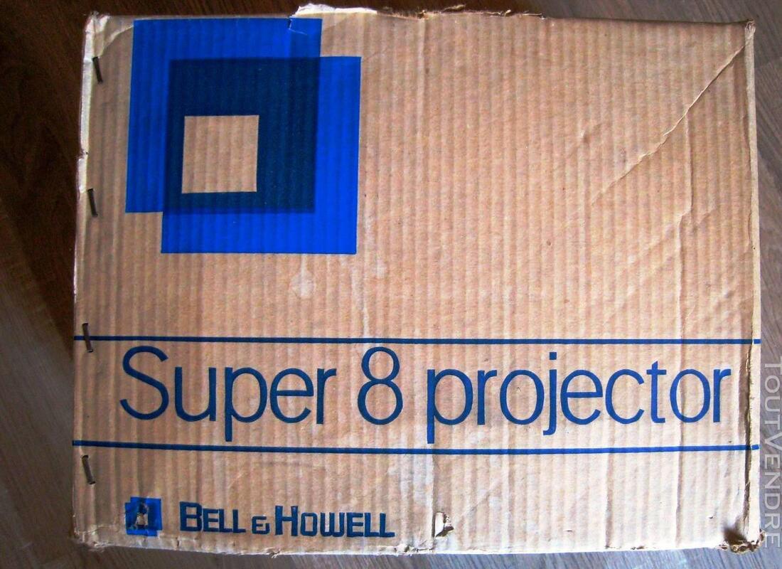 Projecteur Bell & Howell Autoload 331 173165341