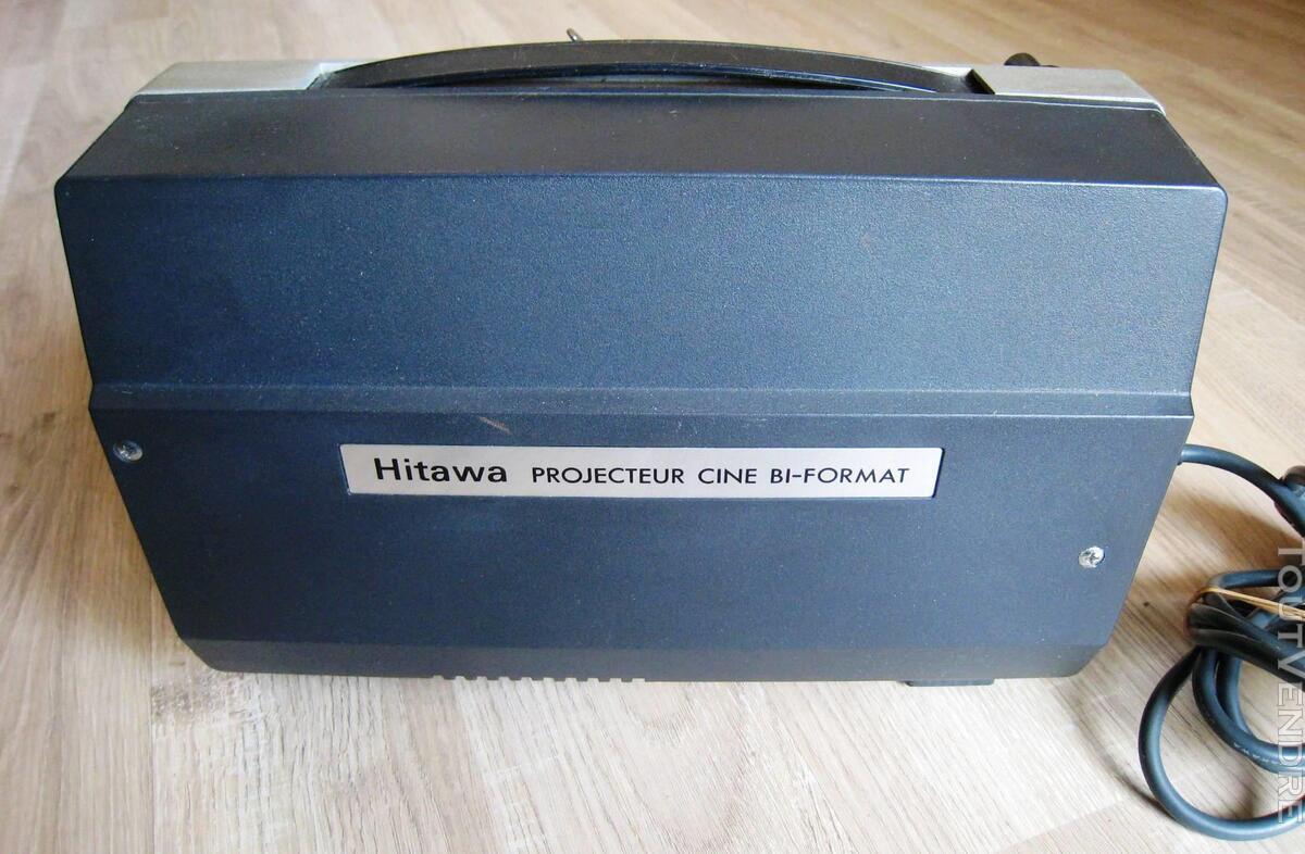 Projecteur Hitawa / Projecteur ciné bi-format 218721314