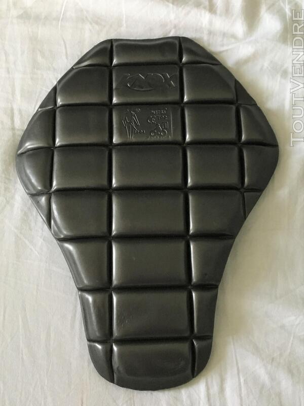 Protections pour blouson de moto 379532558