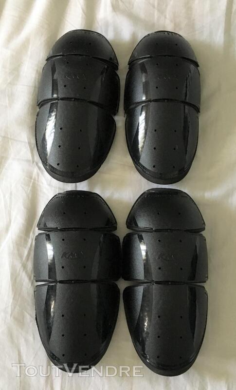 Protections pour blouson de moto 379532560