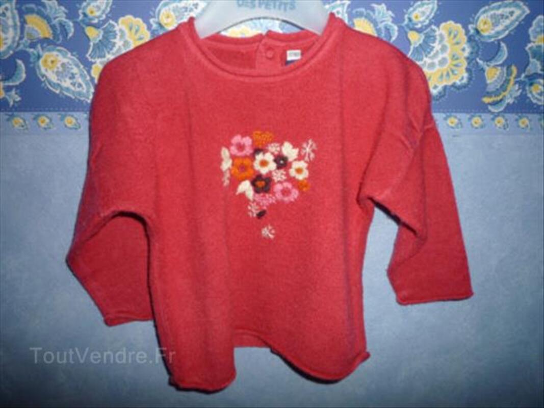 Pull bébé fille SERGENT MAJOR (6 mois) 87345582