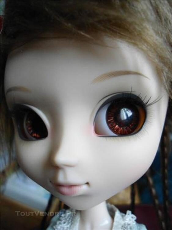 Pullip Romantic Alice Pink Custom 83110936