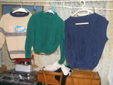 PULLS GARCONS NEUFS MADE IN FRANCE