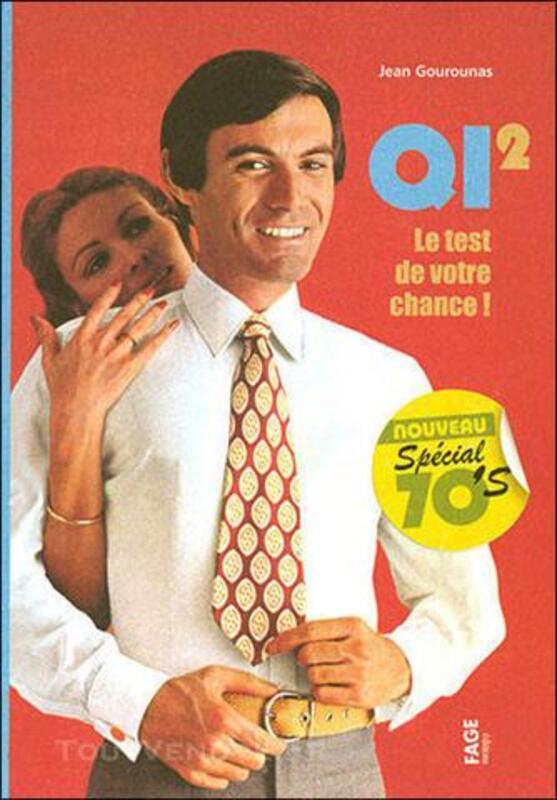 QI 2 - Le test de votre chance ! 75718832