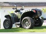 QUAD POLARIS 550 SPORSTMAN FOREST excellent état