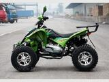 Quad shineray 200 AUTOMATIQUE ST9