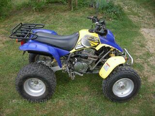 Quad SMC Xroads 250