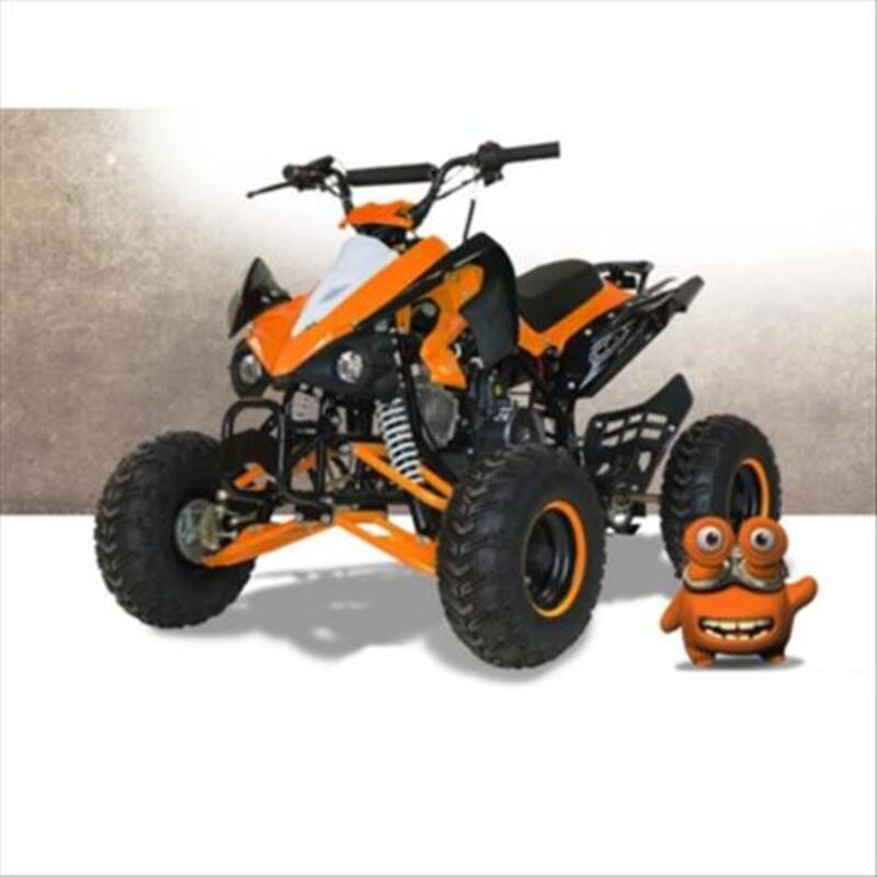 Quad Speedbird 110cc 97714931