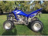 Quad yamaha 350 raptor homologue