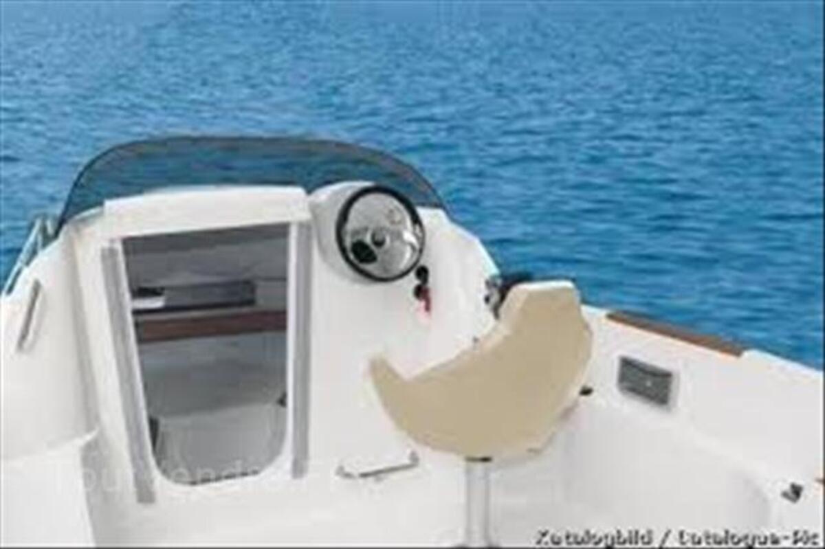 Quicksilver activ 510 cabin 43190748