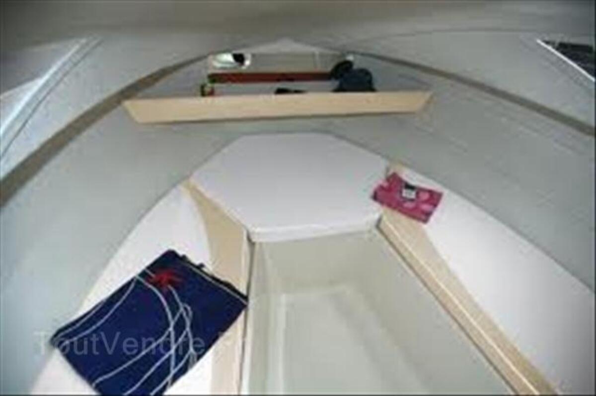 Quicksilver activ 510 cabin 43190751