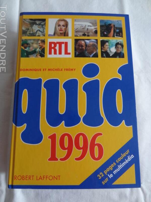 QUID 1996 NEUF 166487742