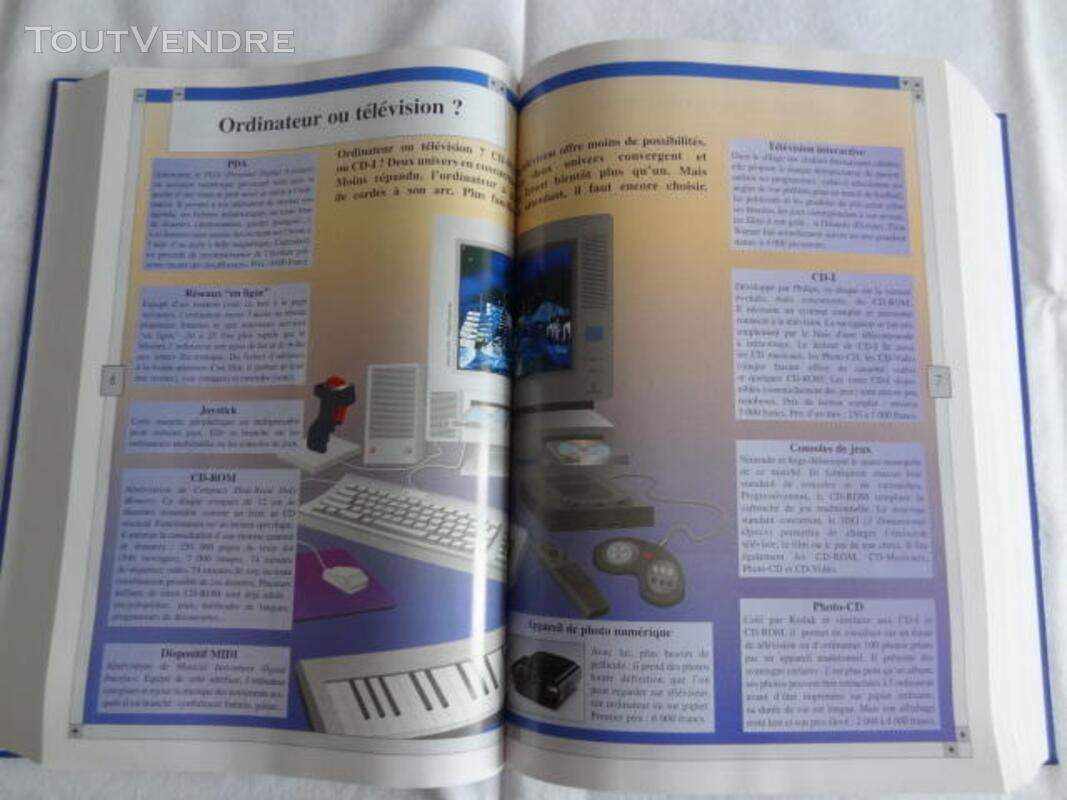 QUID 1996 NEUF 166487745