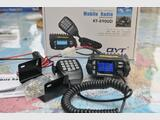 Radio mobile VHF-UHF 25Watts