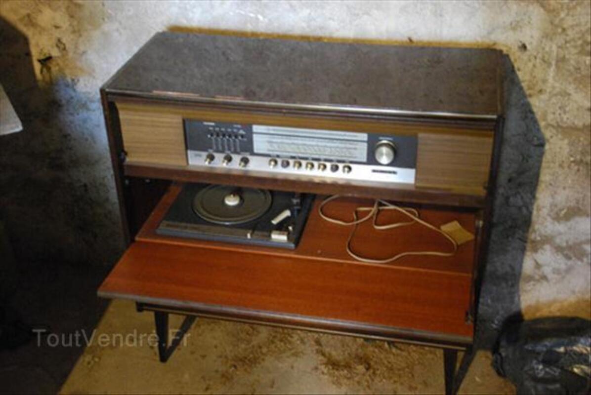 Radio tsf avec tourne disque 56040929