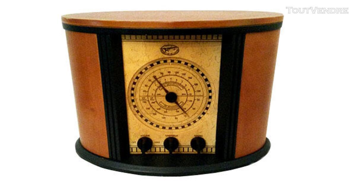 RADIO VINTAGE   SPIRIT OF ST.LOUIS 184862336