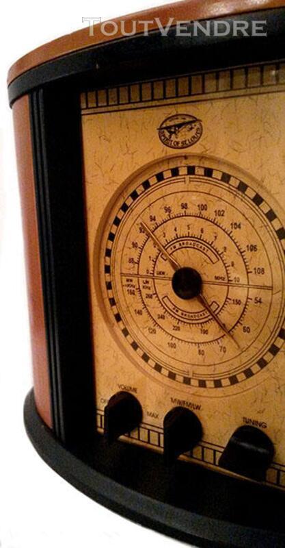 RADIO VINTAGE   SPIRIT OF ST.LOUIS 184862981