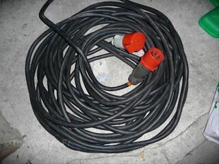RALLONGE ELECTRIQUE 40M H07RNF 5G6