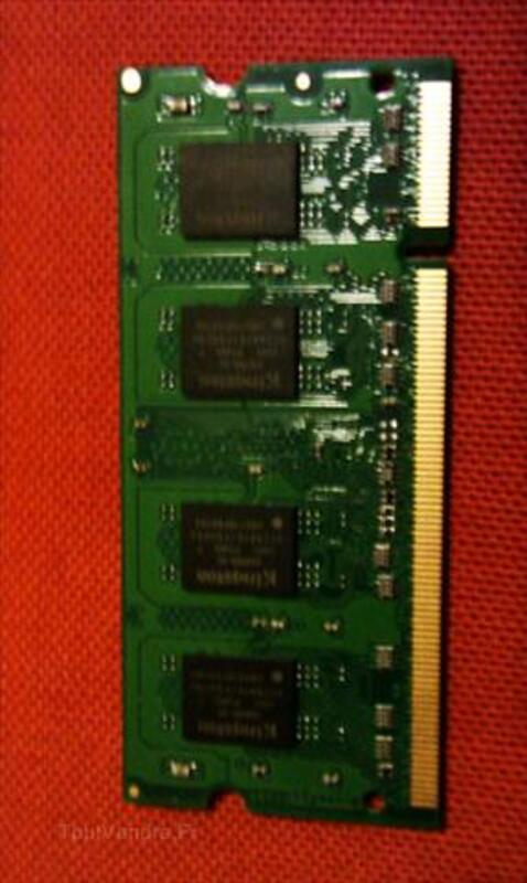RAM Kingston 1 Go PC2 6400 54462362