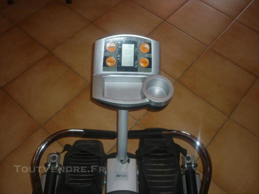RAMEUR DOMYOS AV 500 74023283
