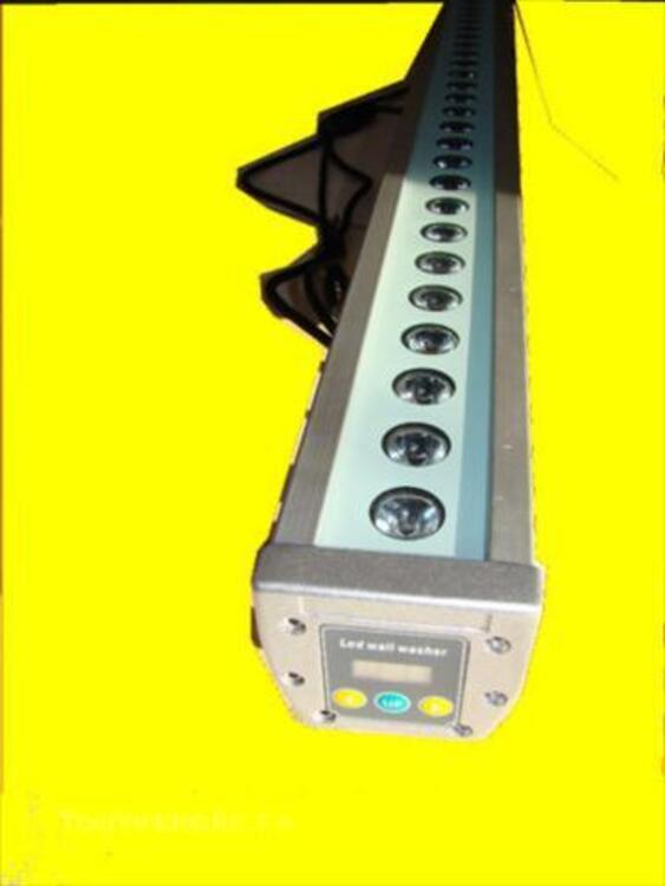 RAMPE LED WATERPROOF 36 LED 1W 44957682