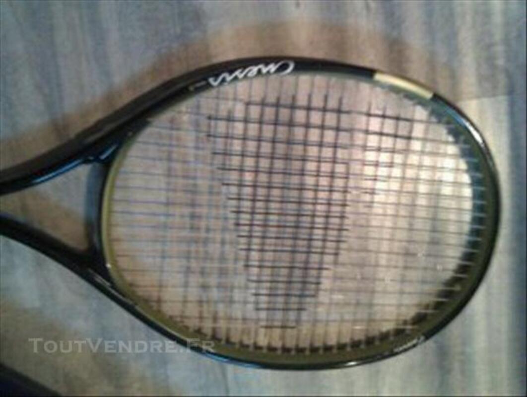 Raquette de Tennis ienesis + lot de balles 76148945