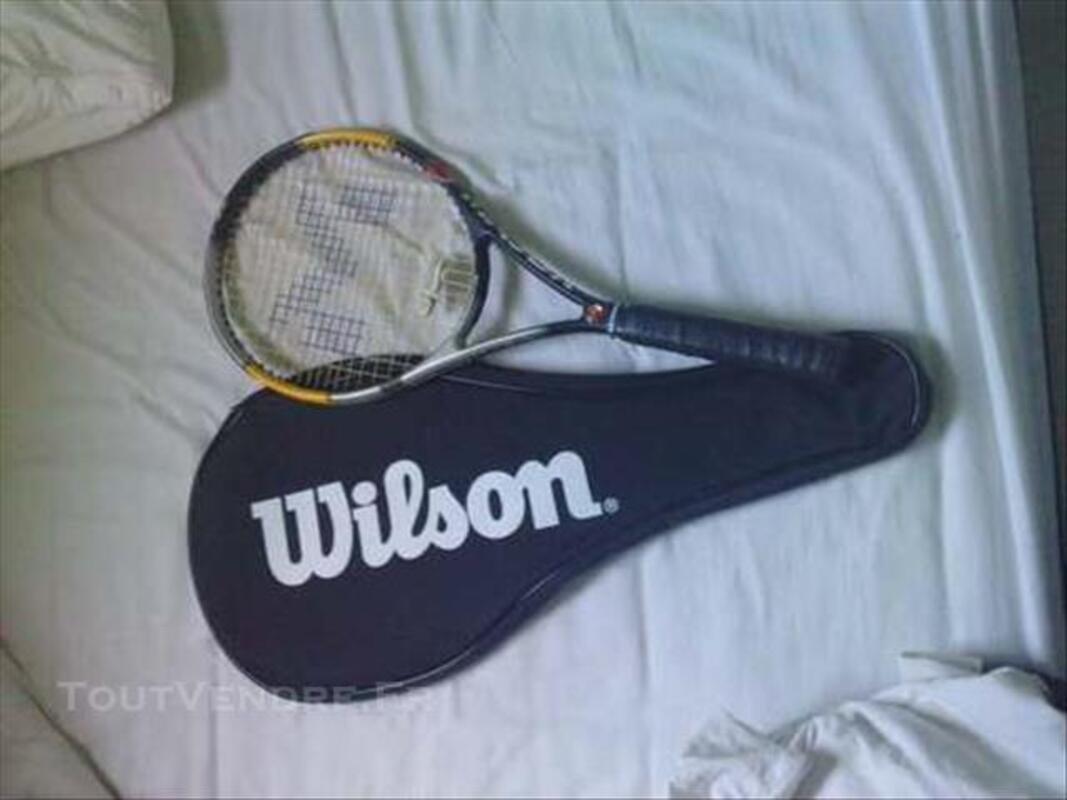 Raquette tennis Major + house 86293047