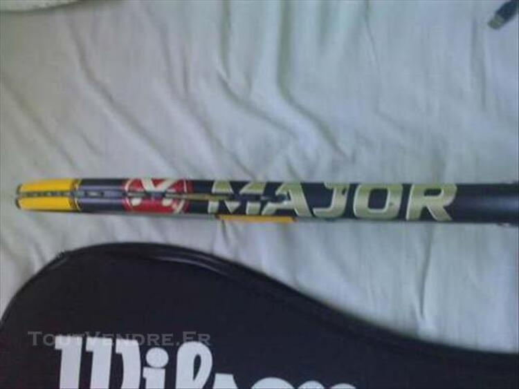 Raquette tennis Major + house 86293048
