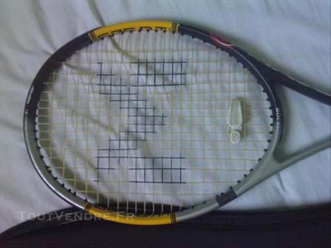 Raquette tennis Major + house 86293049