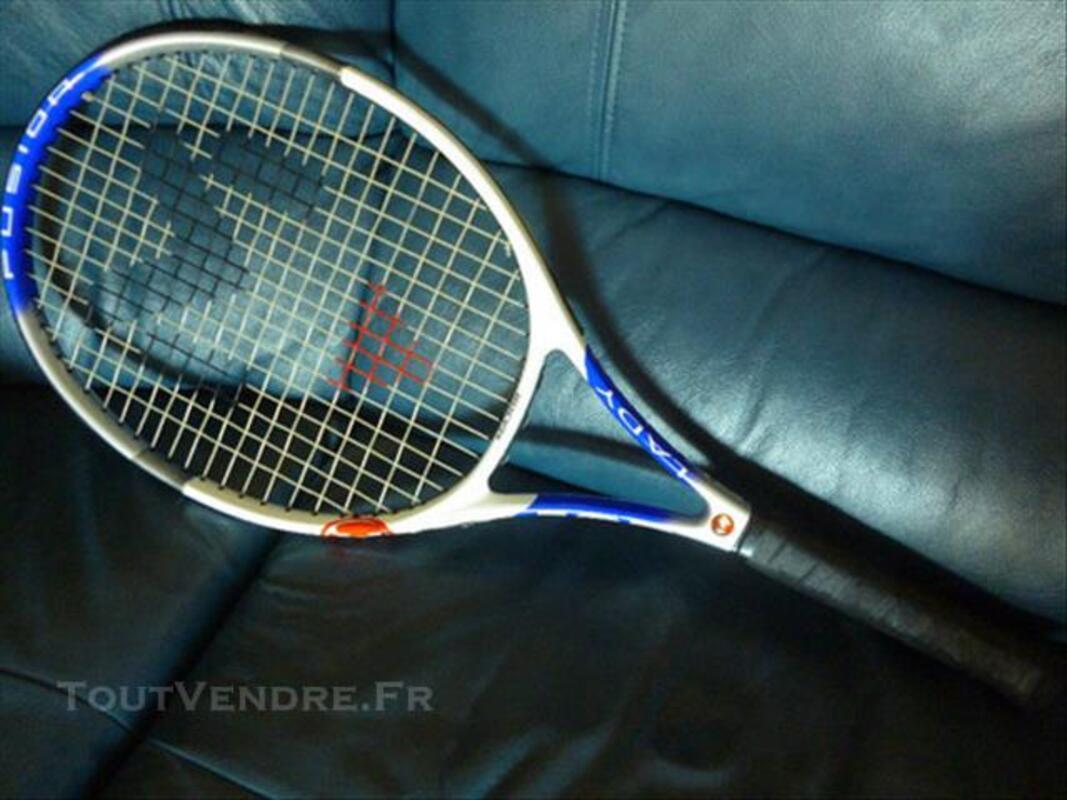Raquette tennis 85570490
