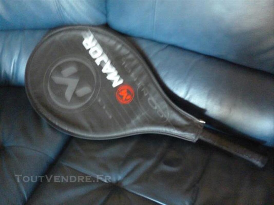 Raquette tennis 85570491